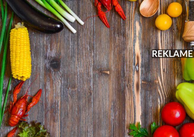 Elimistösi kiittää sinua terveellisestä ruokavaliosta