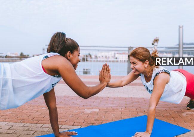 Näin voit tarkistaa yleisen tervyedentilasi