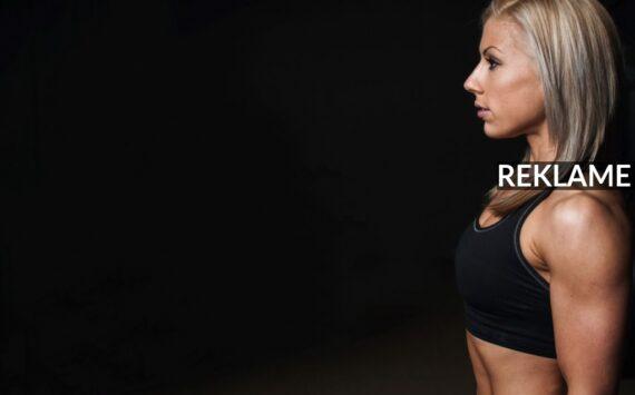 Lihaskuntoa voi harjoittaa myös kotona