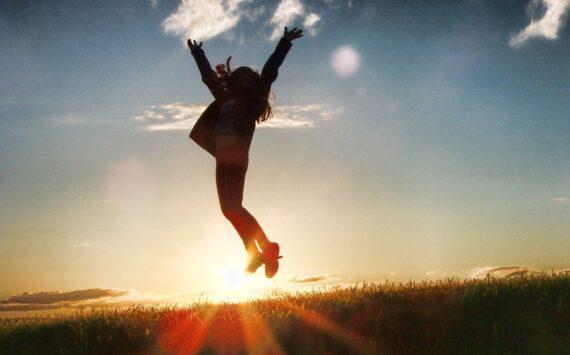 Hyppää pilateksen maailmaan kotonasi