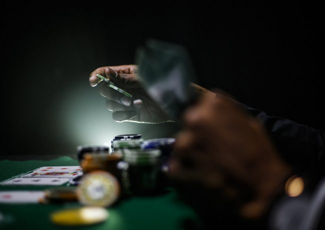 Suomalaiset rahapelitrendit ja parhaat netticasinot